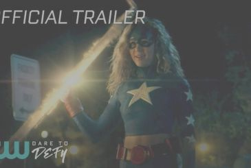 Stargirl: the trailer for the new DC series