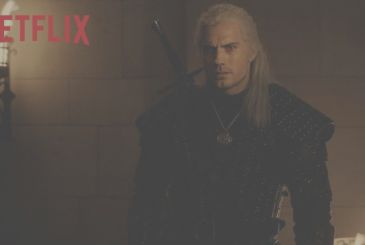 The Witcher: final trailer ITALIANO and new images