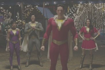 Shazam! 2: it is now official, here's the release date