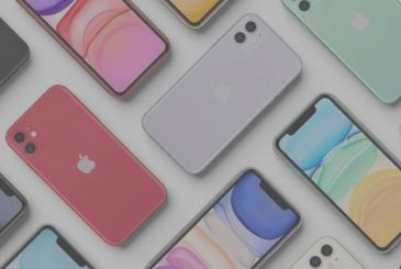 IPhone 11 was the fifth most searched on Google in 2019