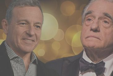 Marvel vs Scorsese: CEO Bob Iger wants to meet with the director