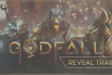The Game Awards 2019: Godfall is the first IP for PS5