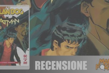 Dylan Dog/Batman | Review