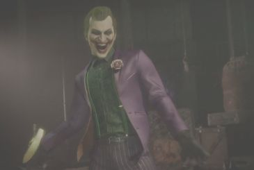 Mortal Kombat 11: a trailer reveals the arrival of the Joker