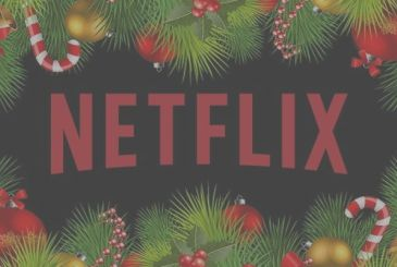 Netflix Italia: the outputs of mid-December 2019