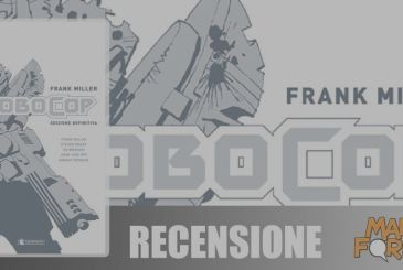 Robocop by Frank Miller – Definitive Edition | Review