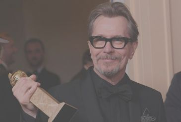 Slow Horses: Gary Oldman, the protagonist of the series spy Apple TV