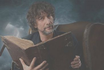 Neil Gaiman: Dark Horse will adapt the collection of the Myths of the North
