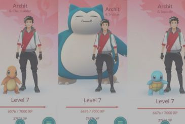 Pokémon GO: incoming new feature to the Pokémon companion