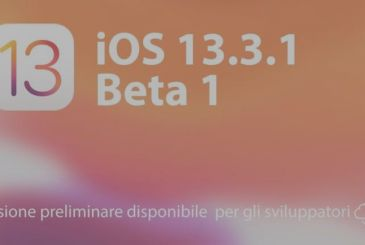 Apple releases iOS 13.3.1 beta 1 for developers