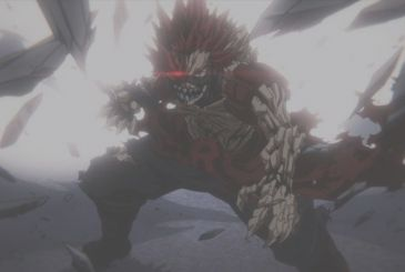 My Hero Academia 4×09: The Red Riot | Review