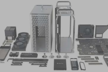 IFixit gives the new Mac Pro, a vote of 9/10 for repairability