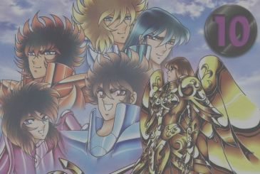 Saint Seiya, the shooting of the Next Dimension and other news for the 2020