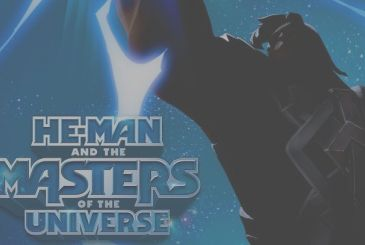 Netflix at work on a second series of He-Man and the Masters of the Universe
