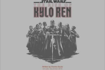 "Star Wars: revealed the meaning of ""Ren"""