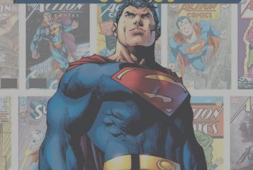 DC: Geoff Johns explains the importance of Superman and talks about his future plans