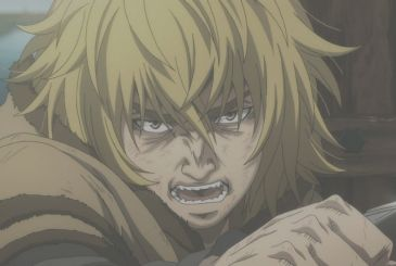Vinland Saga 1×22: the lone Wolf | Review