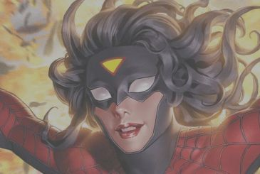 Spider-Woman: Jessica Drew will wear a new costume