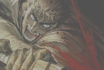 Berserk, the anime, the historical returns on the Man-Ga
