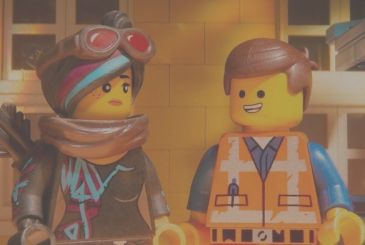 Lego: the movie, pass to the Universal?