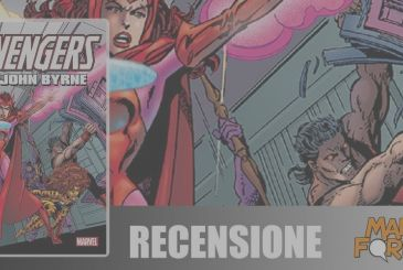 Avengers and John Byrne | Review