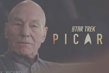 Star Trek: Picard – new teaser trailer with new scenes