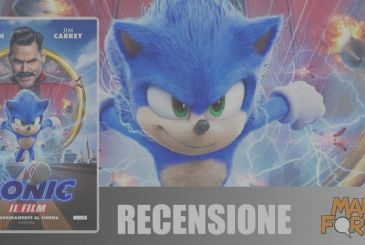 Sonic – The Movie | Review