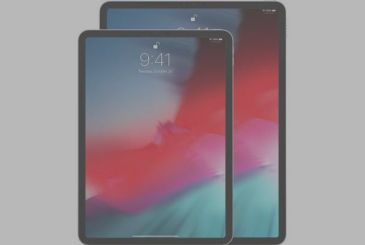 "DigiTimes: ""Apple, in the autumn, will launch models of the iPad Pro 5G with chip A14"""