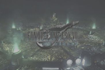 Final Fantasy VII Remake: the opening video