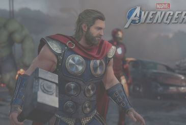 Marvel's Avengers: details and bonus pre-order of the Deluxe editions and Most Powerful in the world