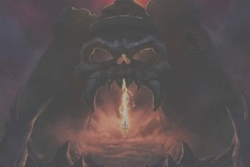 Masters of the Universe, Revelation, announced the cast of the series Netflix
