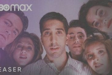 HBO's Max: the teaser trailer for the streaming service