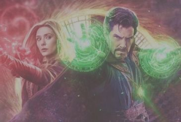 Doctor Strange 2: Michael Waldron (Rick and honor of his wedding) new writer