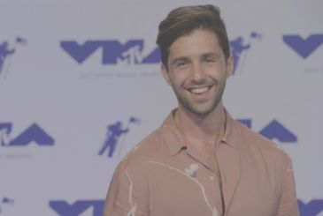 Turner and the Casinaro: Josh Peck, star of the TV series