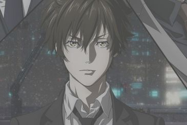 Psycho-Pass 3: First Inspector, release date and visual in the film