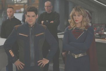 Supergirl 5×12 – Back From the Future Part Two | Review