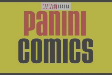 Panini Comics: the outputs of the Marvel of April 2020