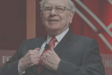 Berkshire Hathaway has sold over $ 800 million of Apple shares in Q1 2020