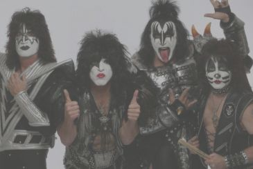 KISS x Marvel: Gene Simmons announces a new collaboration