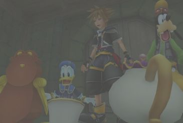 Kingdom Hearts HD 1.5 + 2.5 ReMIX and HD 2.8 Final Chapter Prologue arriving on the Xbox One
