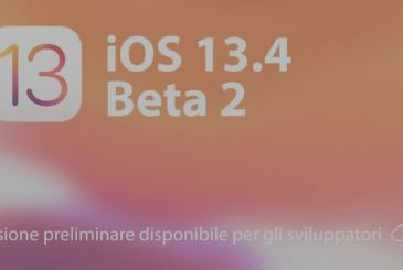 Apple releases iOS 13.4, iPadOS 13.4, watchOS 6.2 and tvOS 13.4 beta 2 for developers