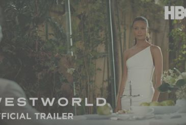 Westworld 3: the official trailer