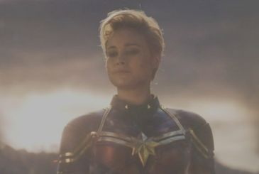 Captain Marvel: the sequel will be officially announced soon?