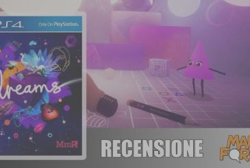 Dreams | Review PS4