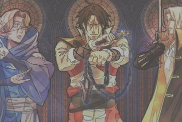 Castlevania-Season 3: the plot, new poster and video presentation of the cast