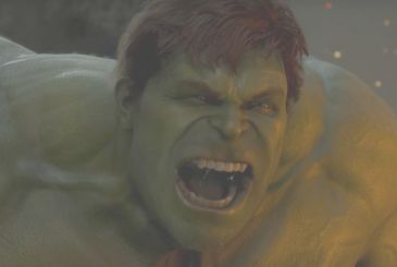 Marvel's Avengers: you will see a Hulk alternative?