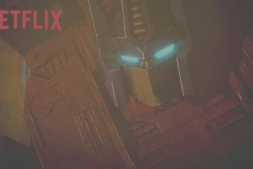 Transformers: War for Cybertron Trilogy: Siege – the first trailer