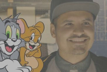 Tom & Jerry: Michael Peña talks about the live-action