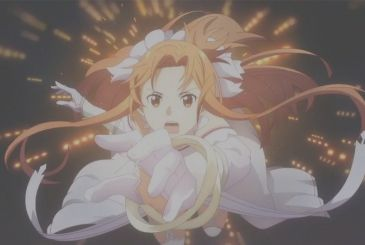 Sword Art Online Alicization, the release date of War of the Underworld The Last Season