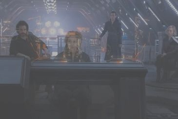 Star Trek: Picard 1×06 – The Impossible Box | Review